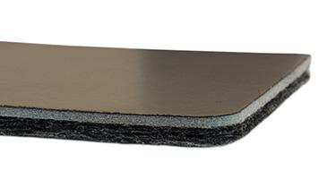insulWood akoestische onderlaag voor houten vloeren