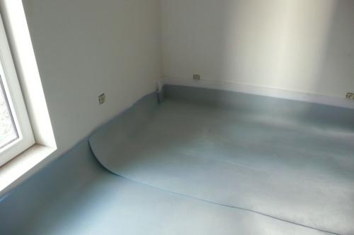 La meilleure solution d'isolation acoustique entre étages : la membrane insulit Bi+9