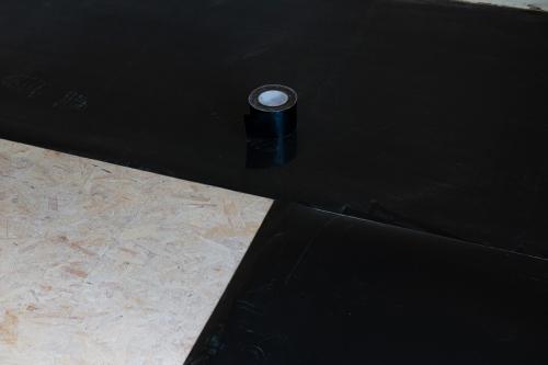 isolation phonique d'un plancher bois entre étages